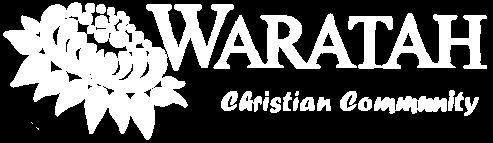 Waratah Christian Community